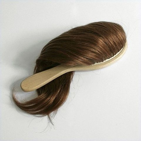Как ухаживать за волосами, чтобы как у Рапунцель?