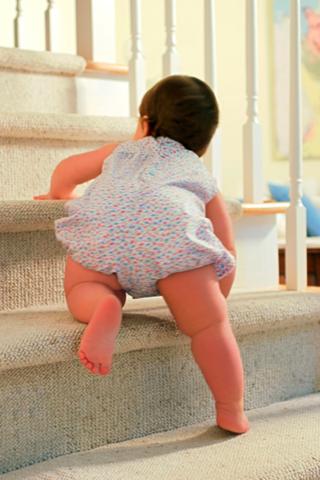 Развитие ребенка с самых первых дней.