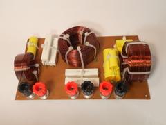 Как выбрать кроссовер для акустических систем?