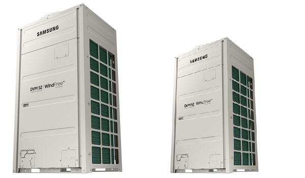 Samsung выпустил кондиционер, обеспечивающий равномерное охлаждение помещения