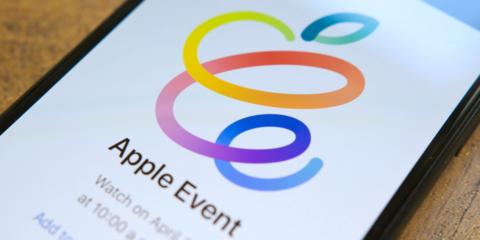 Всё, о чём рассказали на презентации Apple 20 апреля 2021 года