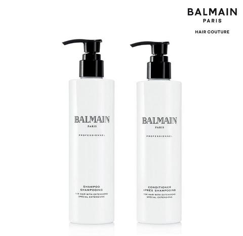 Только профессиональные и качественные средства для наращенных волос способны сохранить ваши роскошные локоны в идеальном состоянии.