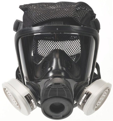 О защитных масках, повязках и платках. Нужно носить здоровым или только больным?