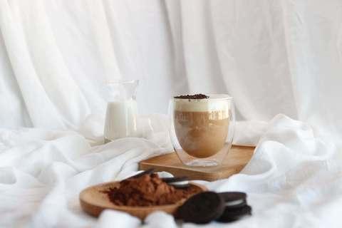 Рецепты кофейных десертов