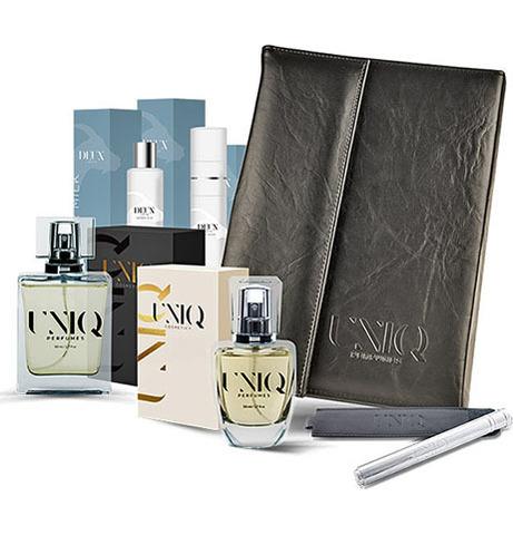Доступная парфюмерия премиум - класса