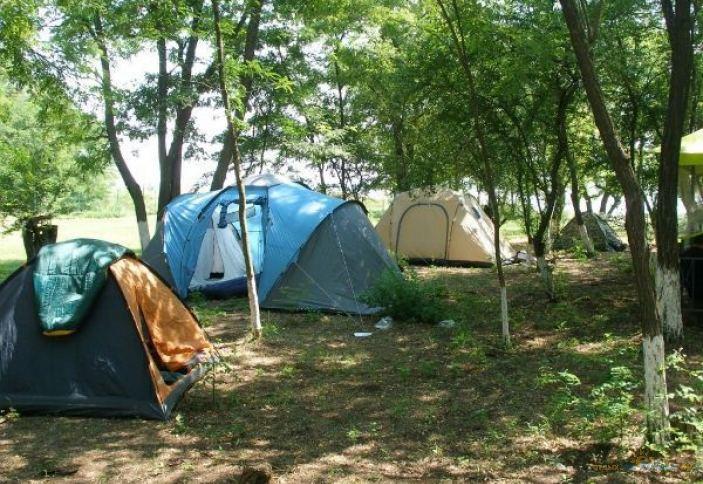 Кемпинг: правила отличного отдыха с палаткой