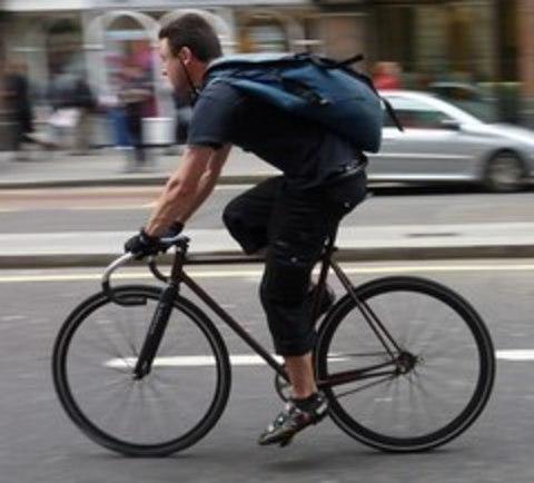 Как правильно выставить седло для велосипеда