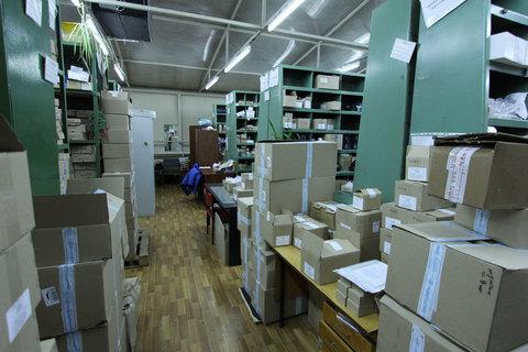 Доставка заказов в условиях COVID-19