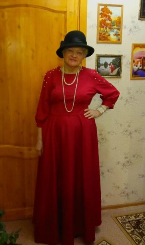 Отзыв о платье 6317 (2)