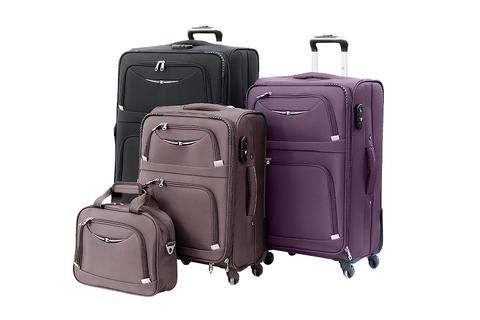 Магазин чемоданов – ваш гид в мире путешествии