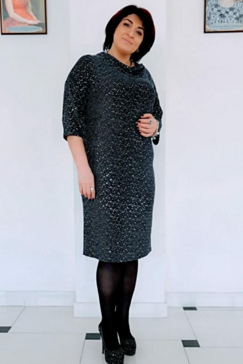 Отзыв о платье 6561