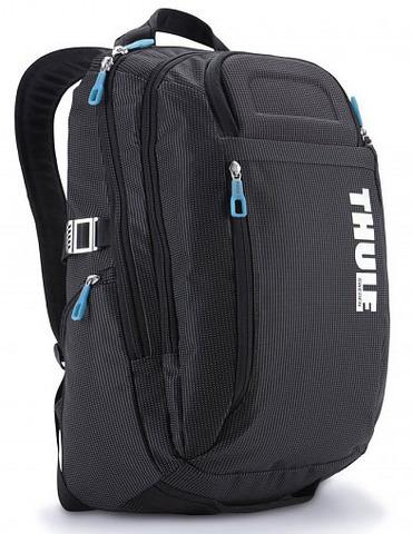Сравнение рюкзаков Thule EnRoute Blur 2 и Thule Crossover