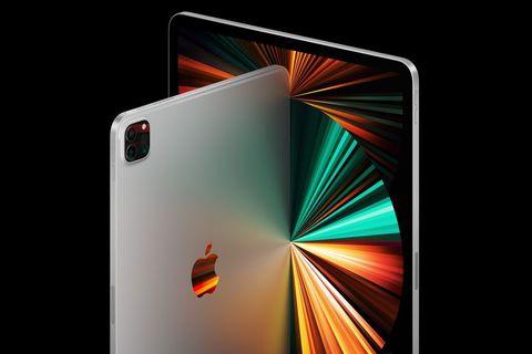 Это революция! Новый iPad Pro с процессором Apple M1 и 2 ТБ памяти за 1099 долларов