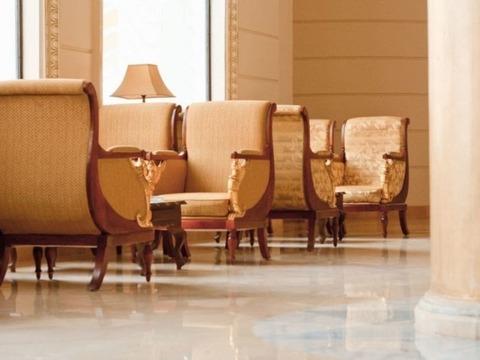 Особенности мебельной ткани для гостиниц