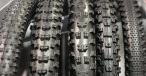 Как улучшить накат велосипеда с помощью покрышек