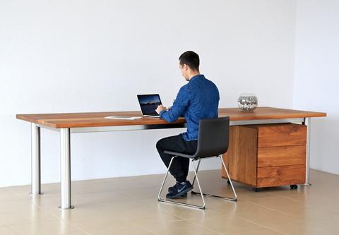 Современное рабочее место и тенденции 2020 года: домашний офис, коворкинги и открытые террасы