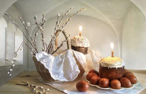 Пасха — самый светлый праздник в календаре православных христиан.