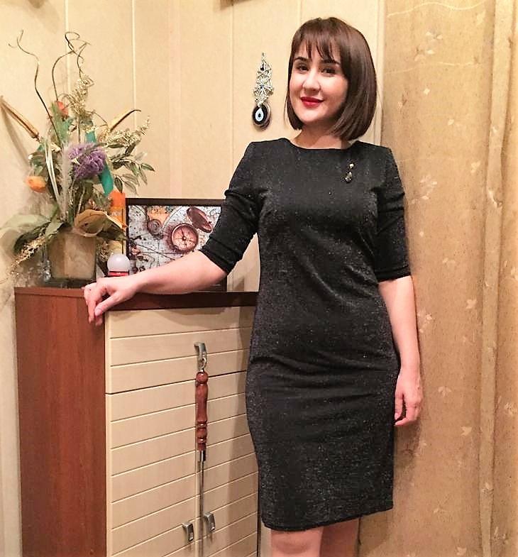 Отзыв о платье 6339 (1)