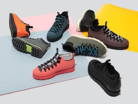 😎 Рады представить Вам новую коллекцию ботинок Native из Канады 🍁