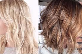 Как правильно подобрать оттенок волос