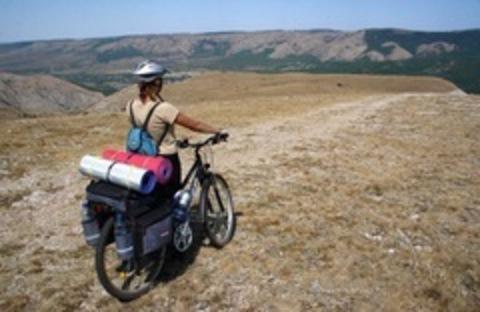 Как выбрать маршрут для велопутешествия