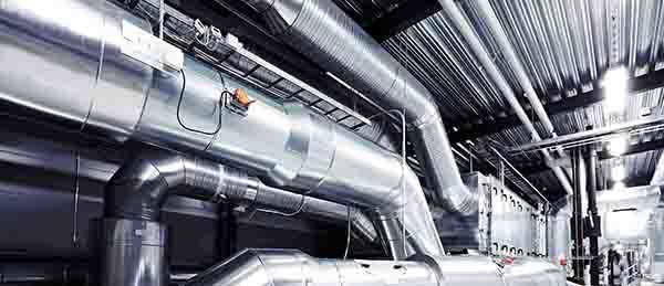 Воздушные клапаны – регулирование вентиляции