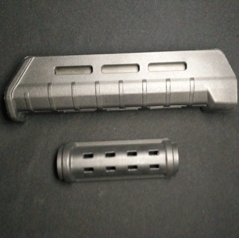 Реплика цевья Magpul 619 AK