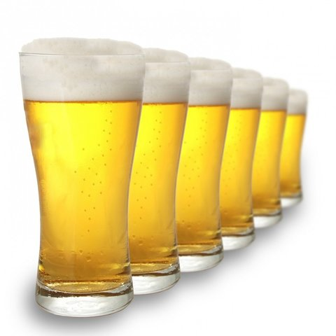 Изготовление пива дома