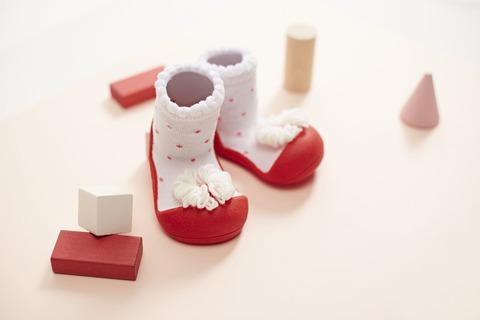 Какую обувь купить в детский сад?