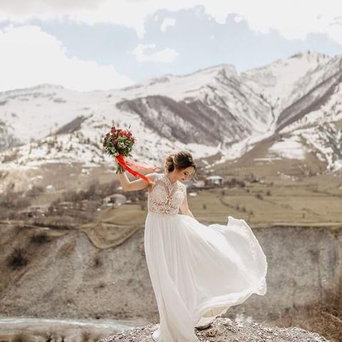 როგორ მოვაწყოთ ქორწილი საქართველოში?