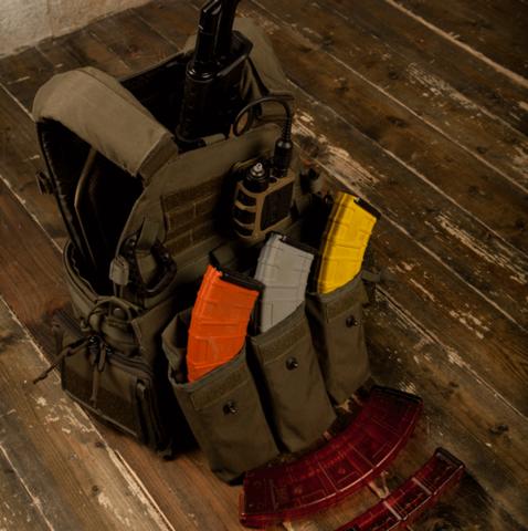 Обзор на бронежилет Ars Arma 6094