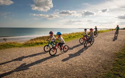 Гайд по выбору детского велосипеда