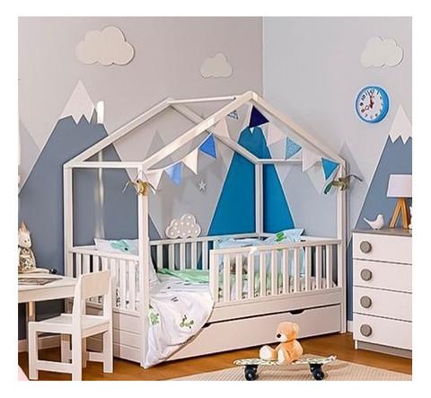 Нові товари - ліжка для дітей і підлітків від Mama Karlo та Kidhome