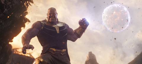 Почему Танос не удвоил количество ресурсов во вселенной?