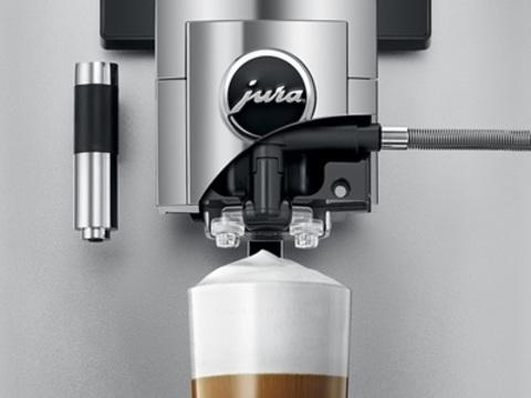 Технологии Jura