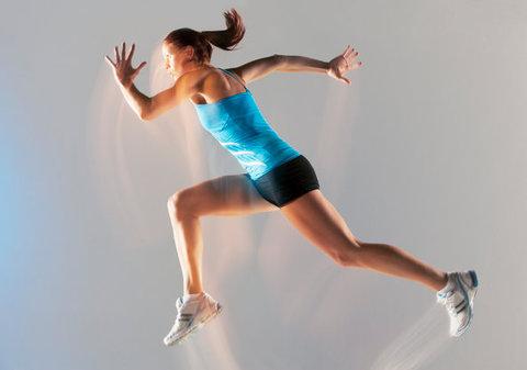 Развенчан миф о повышенном риске артрита для бегунов