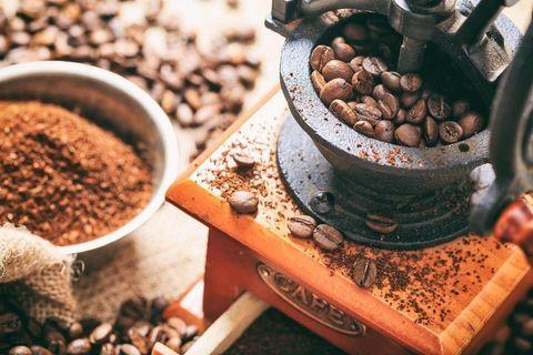 Кофемолка Jura