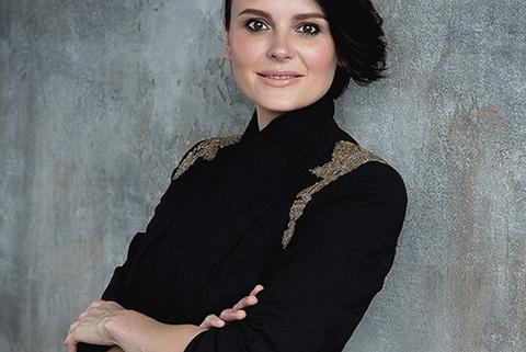 Лара Володина - наш новый модный эксперт