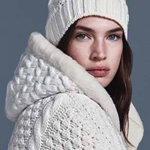 Зимнее вдохновенине от Loro Piana