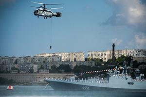 Готов проект вертолета «Минога»