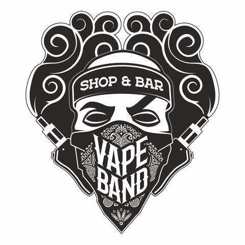 VAPE BAND shop & bar [VAPEBAND], г. Казань