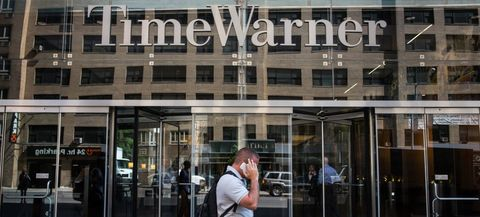 Time Warner продано за 85 миллиардов долларов