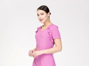 Топ-5 женских платьев на лето