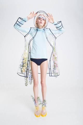 Invisible Shoes в нью-йоркском журнале о моде Jute Fashion Magazine