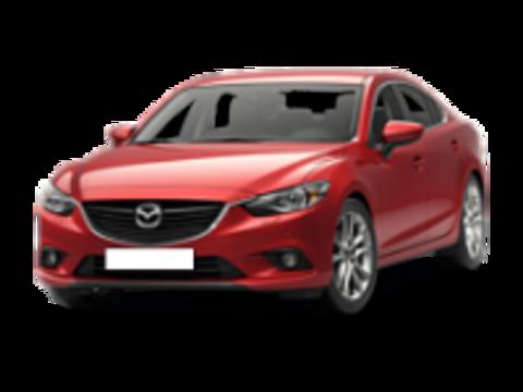 Поступление для Mazda 6 c 2018-н.в. седан, хэтчбек. (кроме MPS)