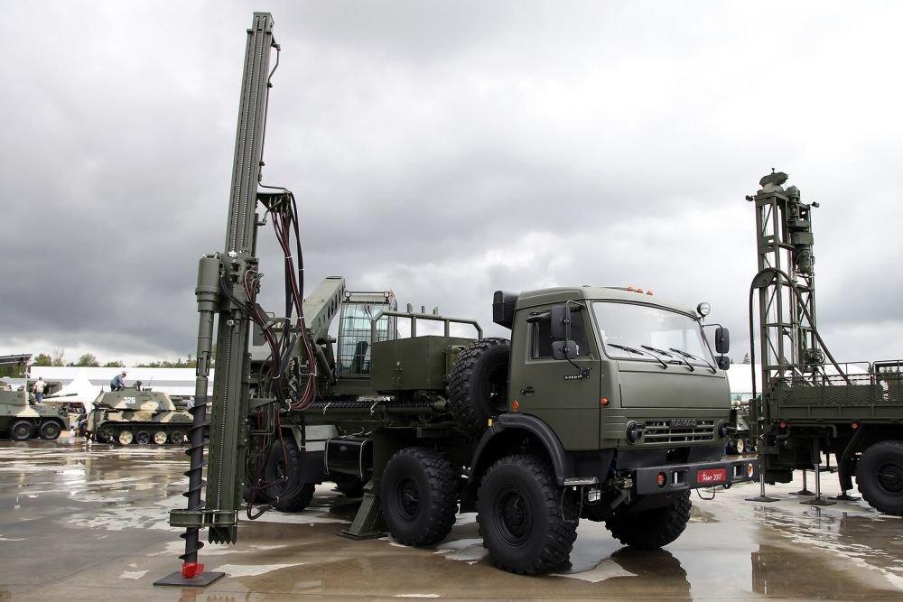 В российской армии ожидается БУМ-2