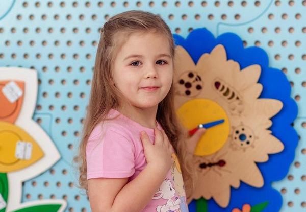 Компания поставит игрушки в Казахстан