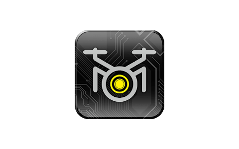 M RC PRO - приложение для управления квадрокоптерами MJX с камерами 4K
