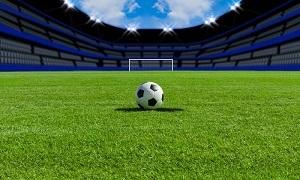Пробка для футбольных полей