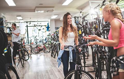 10 самых часто задаваемых вопросов велосипедисту